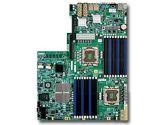 Supermicro MB MBD-X8DTU-6TF+-B LGA1366 DDR3 PCIE SATA3Gb s Proprietary Bulk (Supermicro: MBD-X8DTU-6TF+-B)