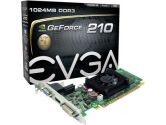 EVGA GeForce 210 01G-P3-1312-LR Video Card (EVGA: 01G-P3-1312-LR)