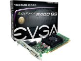 EVGA GeForce 8400 GS 01G-P3-1302-LR Video Card (eVGA: 01G-P3-1302-LR)