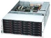 Supermicro MCP-220-84701-0N Internal Drive Bay for One 3.5IN HDD or Two 2.5IN HDD for SC847 (SuperMicro: MCP-220-84701-0N)