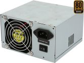 Sea Sonic Power Supply SS-600ES 600W ATX12V  8cm 80 Plus Bronze Retail (Sea Sonic: SS-600ES)