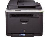 Samsung CLX3185FW Color Laser Printer Scanner Copier Fax USB 2.0 Wireless 1200X600DPI (Samsung: CLX-3185FW/XAA)
