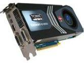 SAPPHIRE Toxic Radeon HD 6850 100315TXSR Video Card with Eyefinity (Sapphire: 100315TXSR)