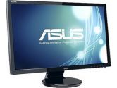 "ASUS VE247H Black 23.6"" Full HD HDMI LED BackLight LCD Monitor (ASUS: VE247H)"