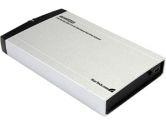 Startech UNI2510U2V 2.5 USB Hard Drive Enclosure - 2.5 IDE/SATA to USB 2.0 (Startech: UNI2510U2V)
