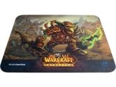 Steelseries Qck World of Warcraft Cataclysm Goblin Cloth Mouse Pad 12.6 X 10.6IN (Steelseries: 67209)