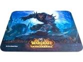Steelseries Qck World of Warcraft Cataclysm Worgen Cloth Mouse Pad 12.6 X 10.6IN (Steelseries: 67210)