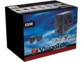Visiontek POWER SUPPLY 650W  INTERN (Visiontek: 900347)