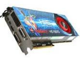 HIS Radeon HD 6970 H697F2G2M Video Card with Eyefinity (HIS: H697F2G2M)