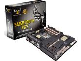 ASUS SABERTOOTH P67 ATX Intel Motherboard (ASUS: SABERTOOTH P67)
