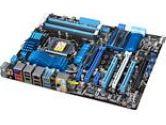 ASUS P8P67 EVO ATX Intel Motherboard (Asus: P8P67 EVO)