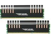 Patriot Viper Xtreme Series, Division 2 Edition 8GB (2 x 4GB) 240-Pin DDR3 SDRAM DDR3 1600 (PC3 12800) Desktop Memory (Patriot: PXD38G1600LLK)