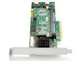 HP P411 w/1G Flash Back Cache Ctrlr (HP Legacy: 572531-B21)