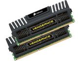 CORSAIR Vengeance 8GB (2 x 4GB) 240-Pin DDR3 SDRAM DDR3 1866 Desktop Memory