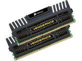 CORSAIR Vengeance 8GB (2 x 4GB) 240-Pin DDR3 SDRAM DDR3 1866 Desktop Memory (Corsair: CMZ8GX3M2A1866C9)