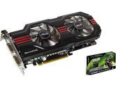 ASUS GeForce GTX 560 Ti (Fermi) ENGTX560 TI DCII/2DI/1GD5 Video Card (Asus: ENGTX560 TI DCII/2DI/1GD5)