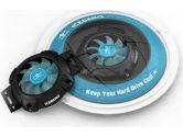 Vantec HDC-6015 Hard Drive Cooler 60MM 11.6CFM (Vantec: HDC-6015)