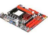 BIOSTAR A880GU3 Micro ATX AMD Motherboard (Biostar: A880GU3)