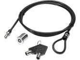 HP Docking Station Cable Lock AU656AA (HP Commerical: AU656AA#ABA)