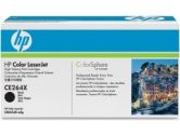 HP Color Laserjet CE264X Black Print Cartridge (Hewlett Packard: CE264X)