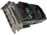 ASUS Radeon HD 6970 EAH6970 DCII/2DI4S/2GD5 Video Card (Asus: EAH6970 DCII/2DI4S/2GD5)