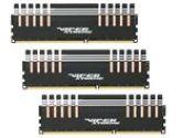 Patriot Viper Xtreme 12GB (3 x 4GB) 240-Pin DDR3 SDRAM DDR3 2000 (PC3 16000) Desktop Memory (Patriot: PX7312G2000ELK)