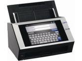 Fujitsu SCANSNAP N1800 (Fujitsu: PA03609-B002)
