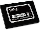 "OCZ Vertex 2 OCZSSD2-2VTX120G 2.5"" MLC Internal Solid State Drive (SSD) (OCZ Technology: OCZSSD2-2VTX120G)"