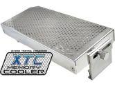 OCZ B-Stock Refurbished XTC Memory Airflow Cooler Clip On Active Cooling Dual 60MM Blue LED Fans (OCZ Technology: OCZTXTCC-B)