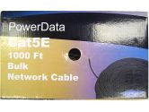 RJ45 CAT5E 1000 Feet Straight Thought for Outdoor (Others: CAB-RJ45-1000-O)