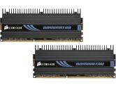 CORSAIR XMS 8GB (2 x 4GB) 240-Pin DDR3 SDRAM DDR3 1333 Desktop Memory (Corsair: CMP8GX3M2B1333C9)