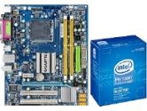Gigabyte G41M-ES2L Motherboard and Intel Pentium Dual Core E5700 CPU  Bundle (GIGABYTE: GA-G41M-ES2L Bundle)