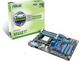 ASUS M4A87T ATX AMD Motherboard (Asus: M4A87T)