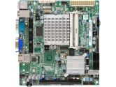 Supermicro MB MBD-X7SPA-HF-B Intel Atom D510 DDR2 SATA PCIE USB MiniITX Bulk (Supermicro: MBD-X7SPA-HF-B)