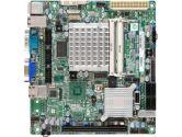 Supermicro MB MBD-X7SPA-HF-B Intel Atom D510 DDR2 SATA PCIE USB MiniITX Bulk (Supermicro: MBD-X7SPA-HF-B)