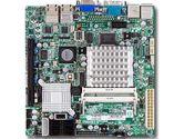 Supermicro MB MBD-X7SPA-HF-D525-B Atom D525 DDR3 SATA PCIE MiniITX Bulk (Supermicro: MBD-X7SPA-HF-D525-B)