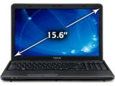 "TOSHIBA Satellite C650-031 15.6"" Windows 7 Home Premium 32/64-bit Notebook (Toshiba: PSC12C-03100S)"