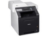 brother MFC / All-In-One Color Wireless Laser Printer (Brother: MFC-9970CDW)