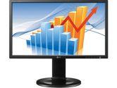 LG W1946SM-BF 18.5IN Widescreen LCD Monitor 5ms 300000:1 250CD/M2 Pivot Speakers Black DVI VGA (LG Electronics: W1946SM-BF)