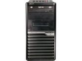 Acer Veriton VM275-ED7600W Intel Core 2 Duo E7600 4GB 500GB DVDRW Windows 7 Professional Desktop PC (Acer: PS.VAL03.042)