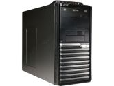 Acer Veriton VM498G-EI5650W Intel Core I5-650 4GB 500GB DVDRW Windows 7 Professional Desktop PC (Acer: PS.VAQ03.008)