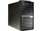 Acer Veriton VM498G-EI3550W Intel Core I3-550 2GB 320GB DVDRW Windows 7 Professional Desktop PC (Acer: PS.VAQ03.007)