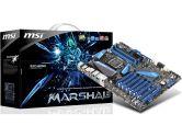MSI Big BANG-MARSHAL P67 XL-ATX LGA1155 DDR3 8XPCI-E16 SLI CrossFireX SATA3 USB3.0 Motherboard (MSI/MicroStar: BIG BANG-MARSHAL)