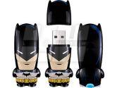 Mimobot Designer USB Flash Drive 4GB - Batman Vintage 1939 (Mimoco: MBBATMANV)