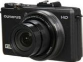 OLYMPUS XZ-1 Black 10.0 MP Digital Camera (OLYMPUS IMAGE SYSTEMS: 228000)