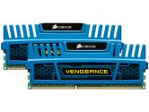 CORSAIR Vengeance 8GB (2 x 4GB) 240-Pin DDR3 SDRAM DDR3 1600 (PC3 12800) Desktop Memory (Corsair: CMZ8GX3M2A1600C9B)