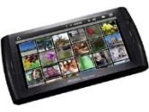 Archos 7 Android Home Tablet 7IN TFT 800X480 Touch Screen 8GB 802.11B/G USB MicroSD (Archos Technology: 501521)