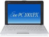 "ASUS Eee PC 1001PXD-MU17-WT White 10.1"" WSVGA Netbook (ASUS: 1001PXD-MU17-WT)"