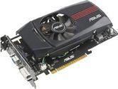 ASUS GeForce GTX 550 Ti (Fermi) ENGTX550 TI DC/DI/1GD5 Video Card (Asus: ENGTX550 TI DC/DI/1GD5)
