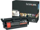 Lexmark - Select T654 Extra High Yield Print Cart 36 (Lexmark: T654X21A)